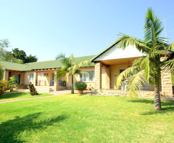 Self Catering Accommodation in Pretoria East
